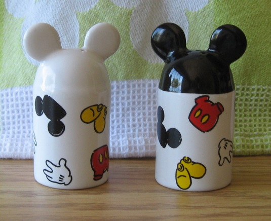 I Hope You Enjoyed My Tour Of Disney In The Kitchen And Canu0027t Help But  Wonder, How Much Mickey Do You Cook With?