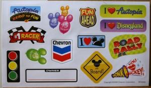 Chevron Autopia Cars 008