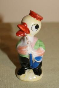 Figurine Donald OJ +