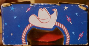 Jesse Cowgirl Tp