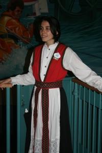 Norway CM Costume