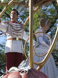 Parade Prince
