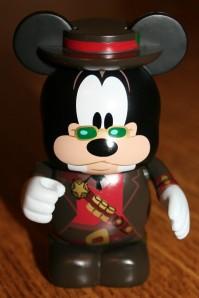 Steampunk Goofy front