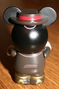 Steampunk Goofy back