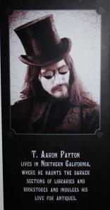 T. Aaron Payton