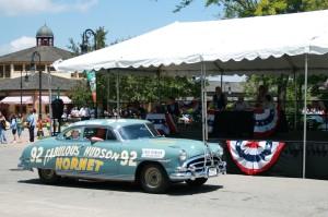 DC Hudson Hornet