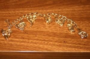 Jewellery Seven Dwarfs Bracelet +