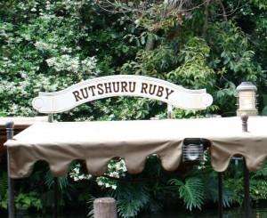 Jungle Boat Names