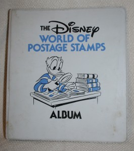 Stamps Book 1 +