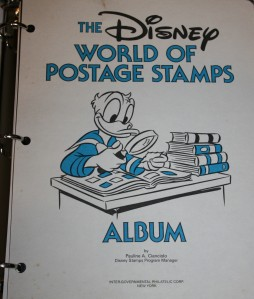 Stamps Book 2 +