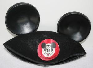 Clothing Cap Mickey Ears 1 +