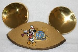 Clothing Cap Mickey Ears 50 +