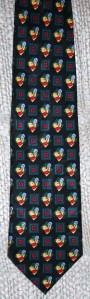 Clothing Tie 2 +