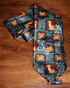 Clothing Tie 9 +