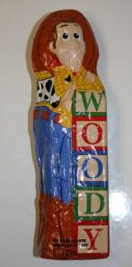 Kitchen Chocolate Woody +