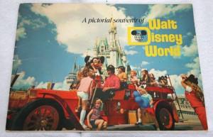 Media Guidebook WDW 1974 +