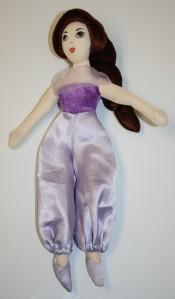 Doll China Jasmine +
