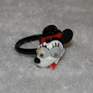 Jewellery Minnie Ring +