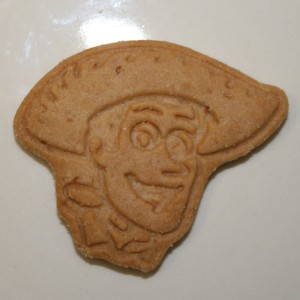 Kitchen Toy Story Cookies 2 +