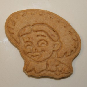Kitchen Toy Story Cookies 3 +