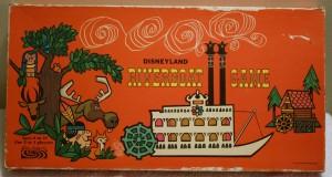 Game DL Riverboat 1 +