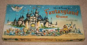 Game Fantasyland +
