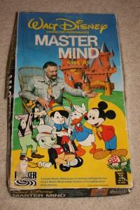 Game Mastermind +