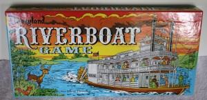 Game Riverboat+