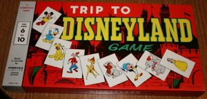 Game Trip to DL +