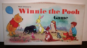 Game Winnie the Pooh +