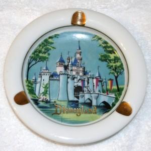 Kitchen Ash Tray Disneyland +