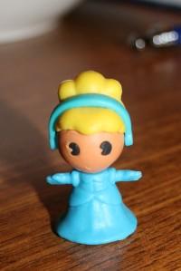 Special Princess Erasers 1 +