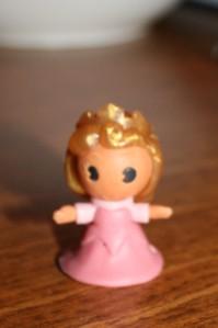 Special Princess Erasers 3 +