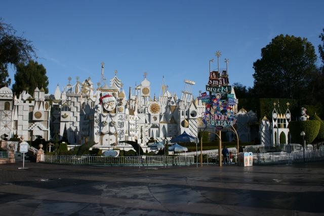 Disneyland 5 +