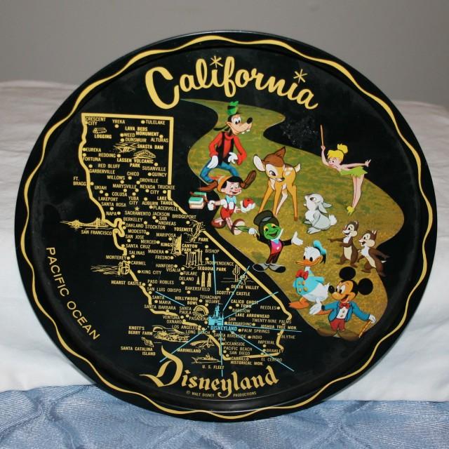 Tin Plate California +