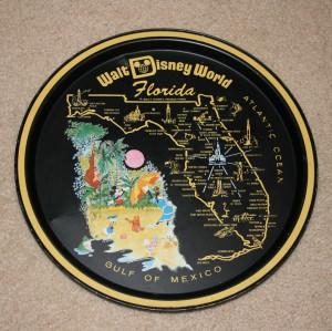 Tin Plate Florida 2 +