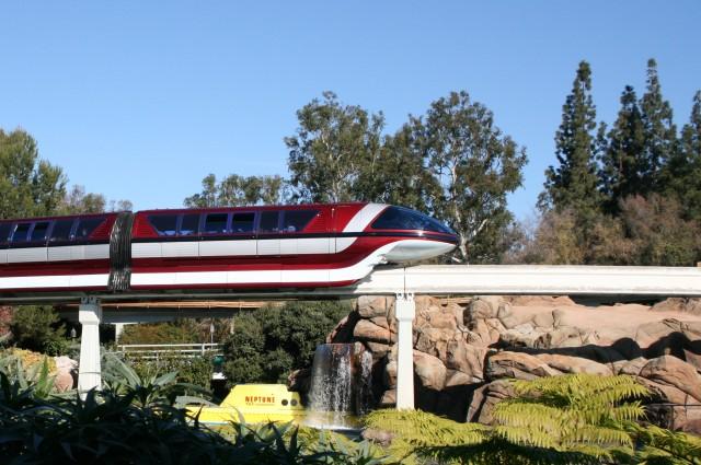 Disneyland 399