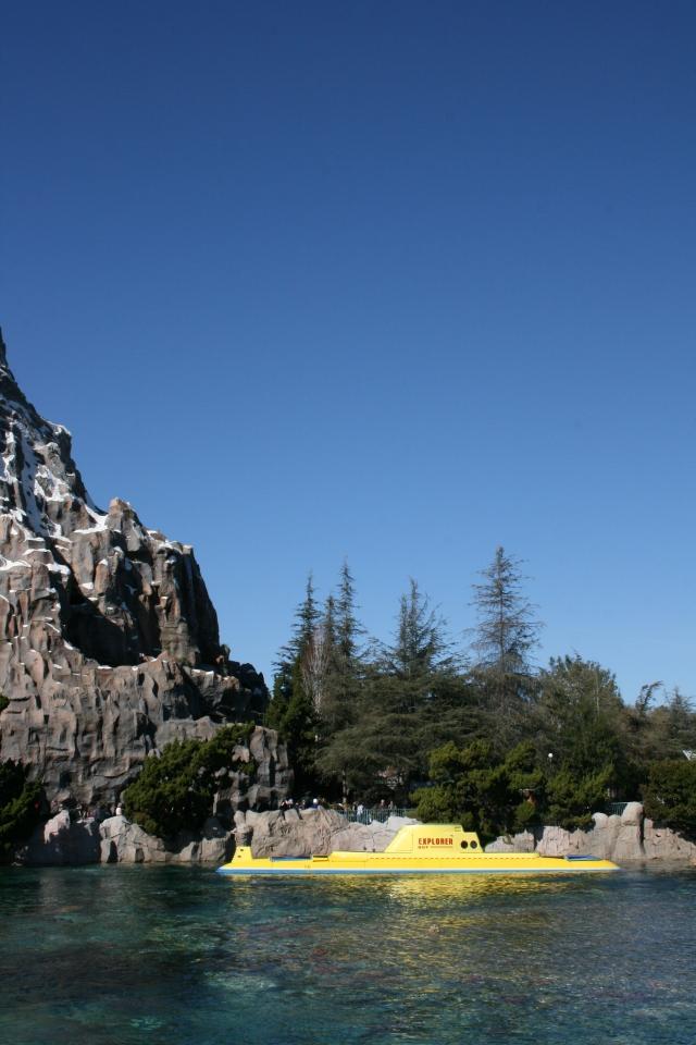 Disneyland 432