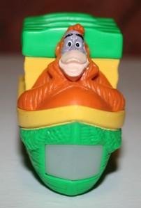 McD Toys Disneyland JC 1 +