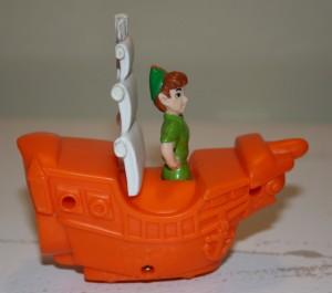 McD Toys Disneyland PP 1 +