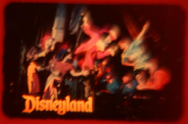 McD Toys Disneyland PP 2 +