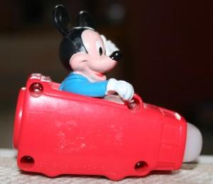 McD Toys Disneyland ScM 1 +