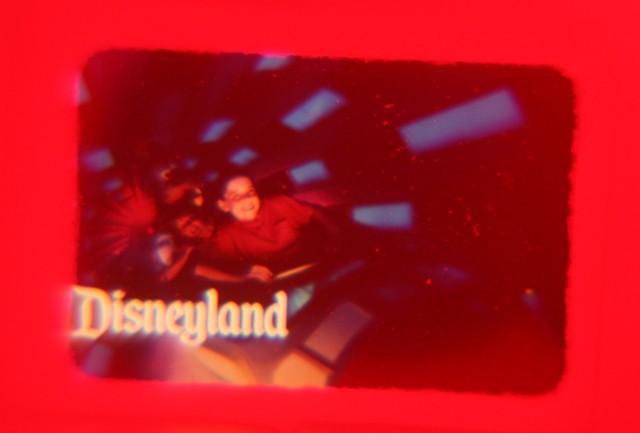 McD Toys Disneyland ScM 2 +