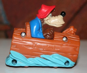 McD Toys Disneyland SM 1 +