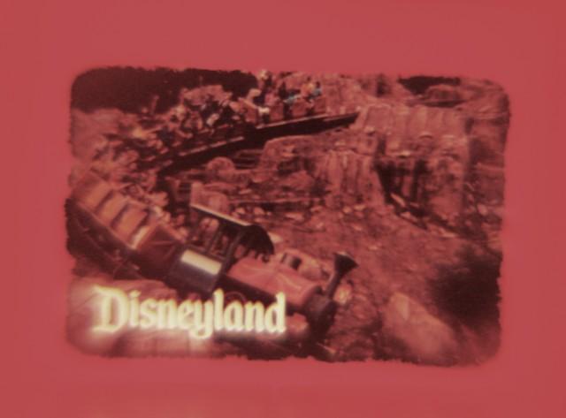 McD Toys Disneyland TM 2 +