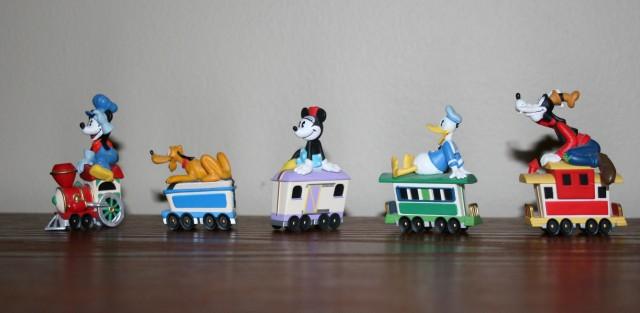 Toy Train 004