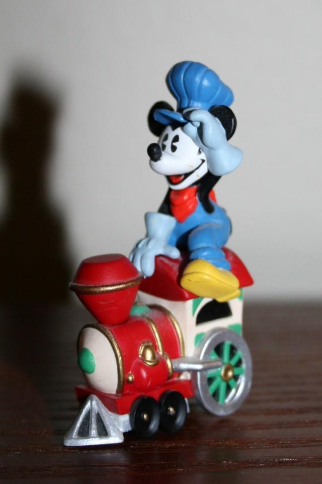 Toy Train 005