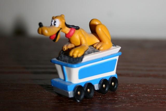 Toy Train 006