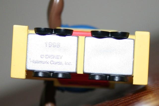 Toy Train 010