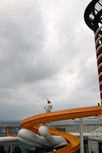Disney Cruise Vacation 019